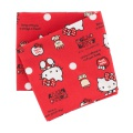 Coupon Hello Kitty bear dot rouge - 468
