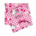 Coupon 50x54cm Hello Kitty ribbon cherry Rose - 468