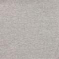 Tissu molleton sweat chiné gris 180cm - 468