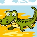 Kit soudan 25/25 crocodile - 47