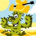 Kit soudan 25/25 cactus - 47