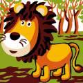 Kit soudan 25/25 Lion - 47