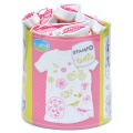 Stampo aladine textile fleurs - 470