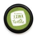 Encreur izink textile Aladine vert clair - 470
