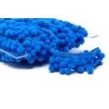 Galon pompon 18mm roy - 471