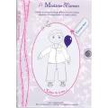 Patron Madame Maman chemise Eton 10-12 ans - 472