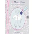 Patron Madame Maman chemise Eton 5-6-8 ans - 472