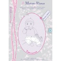 Patron Madame Maman pantalon Madison 3-6-9 mois - 472