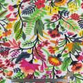 Jersey Stenzo print big fantasy flowers - 474
