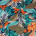 Tissu Stenzo jersey impression digitale - 474