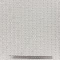 Tissu stenzo jersey vagues gris - 474