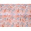 Tissu Stenzo jersey forêt aux cerfs 150cm - 474