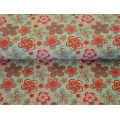 Tissu Stenzo jersey fleurs vintage 150cm - 474