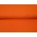 Tissu Stenzo jersey des petits pois 150cm - 474