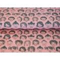 Tissu Stenzo jersey bio fillettes 150cm - 474