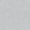 Tissu Dashwood twist gris - 476