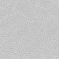Tissu Dashwood coton twist gris - 476