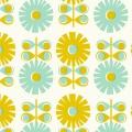Tissu Dashwood coton confetti - 476