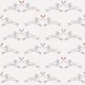 Tissu Dashwood coton winterfold - 476