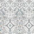 Tissu Dashwood boho meadow 110 cm - 476