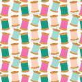 Tissu Dashwood stitch 110 cm - 476