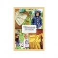 Vêtements pour enfants livre Créapassions - 482