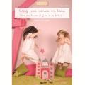Créez vos contes en tissu livre Créapassions - 482