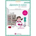 Apprendre la couture livre Créapassions - 482
