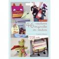 Créapassions 46 créations originales en couture - 482