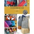 Livre Créapassion Accessoires en cuir à coudre - 482