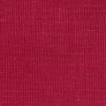 Tissu enduit lin livi rouge 150cm - 494