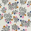 Tissu plain stitches snowberry écru - 495