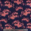 Tissu ALB Stoffe Sakura hana - 495