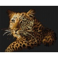 Tableau leopard - 55