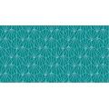Tissu géometrique multico amazonie - 64