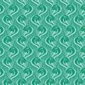 Tissu imprimé gamme ara cascade - 64