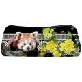 Trousse écolier panda roux - 64