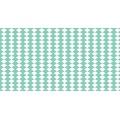 Tissu géometrique écailles - 64