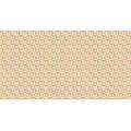 Tissu géometrique multicos exotique - 64