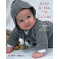 Easy little baby knits - m storey - 72