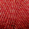 Laine rowan baby merino silk 10/50g strawberry - 72