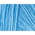 Laine rowan baby merino silk dk 10/50g lake - 72