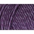 Laine rowan baby merino silk dk 10/50g aubergine - 72