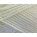 Laine rowan pure wool worsted 5/100g soft cream - 72
