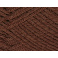 Laine rowan pure wool worsted 5/100g chestnut - 72