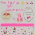 "Coupon ""mes recettes gourmandes"" s/ métis naturel - 77"