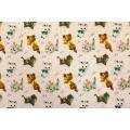 Tissu Yuwa 100% coton-110/112cm satin - 82