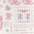 Tissu Yuwa 45% coton 55% lin 18m - 82