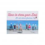 Livre comment faire vos habits de poupées - 15