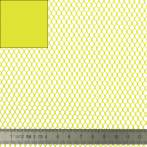 Tissu filet Mesh fabric vert - 40